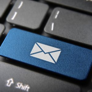 Business Email & Domain Registration