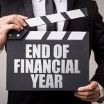 Financial Year Change